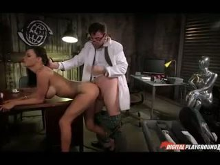 Lớn tits courtney taylor cứng fucked lược