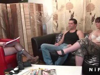 Amadora francesa casal doing anal sexo em candice porno casting