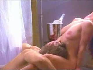 porno, telo, výprask