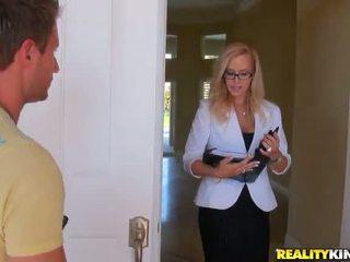 cougar, seks milf, ibu