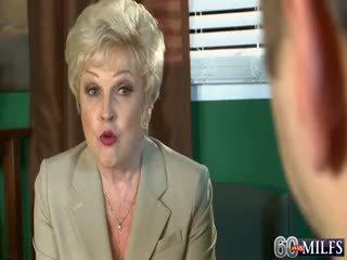 баба, pornstar, зрял
