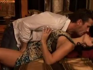 SIENNA WEST IN GIGOLOS - SCENE 2