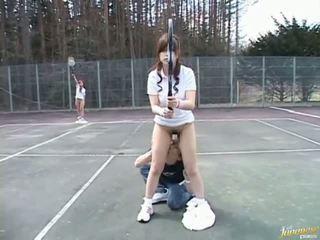 Japonais sexy modèle obtenir baise vidéo