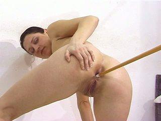 Pissing tissing jente video