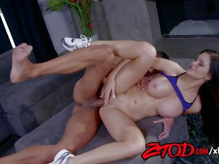 Kendall karson stacked and packed, mugt porno c3
