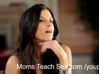 legjobb forró anya, háromszemélyes ön, anya lát