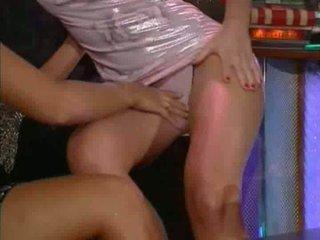 Tiffany Diamond and Monika Sweet sex freinds