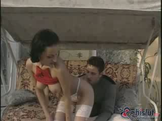 We love to watch Michelle Wild Big Natural Tits Juggs Melons breasts jiggle