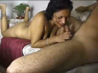 Indisk amatör gal cocksucking shaft