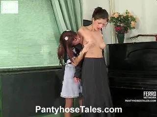Jaclyn dhe alice hose porno film