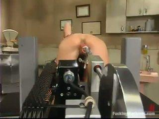 fucking machines, fuck machine