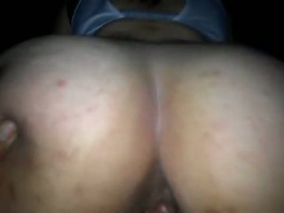 mexicana, ass, culo
