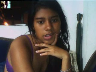 webcam, colombiana