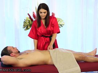 Fantasymassage một đặc biệt tiếng ý massage