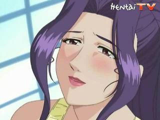 hentai, grandi tette
