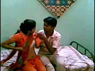 Delicious immature indisch flittchen secretly filmed während got laid