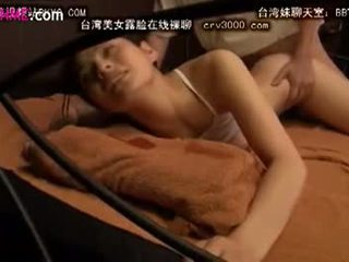 Žena uživajte varanje masaža 8