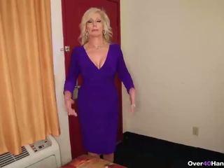 Horny Step-mom POV Handjob, Free Horny Handjob HD Porn d2