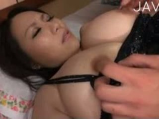 japanese, store bryster, titjob