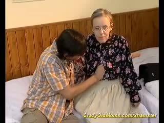 blowjobs, grannies, anal