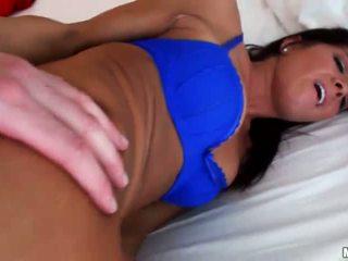 Sexy salope derrière baisée
