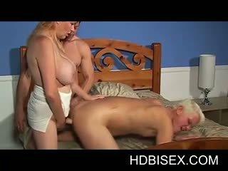 big boobs, bisexual, threesome