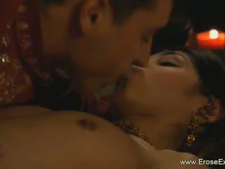 passionate, sensual, lick