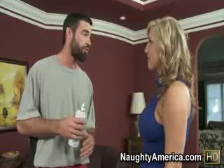 gros seins, voir pipe le plus chaud, chaud bébé gratuit