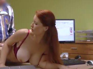 Loan4k groß brüste für kredit manager, hd porno da