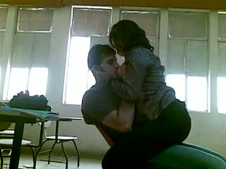 Iraqi seks bij hogeschool mustafa & yasmin - deel 1