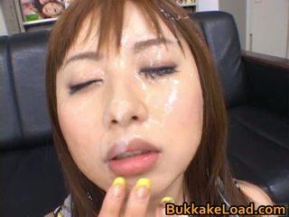 Oriental miel kokomi naruse es getting