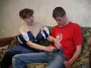 any boyfriend film, new mom fucking, russian scene