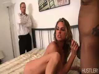 oral seks, ırklararası, büyük musluklar