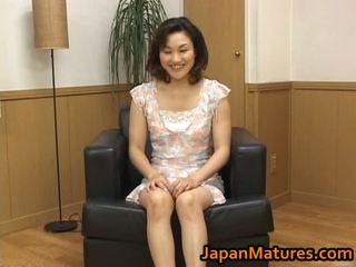 Fucking Mature Asian Woman