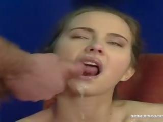 Private.com - patricia diamond gets një seks simultan
