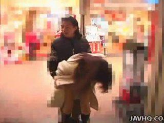 Dogging Makes Kyouka USAmi A Real Asian Whore
