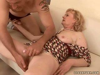 Grandmas ハード セックス 編集