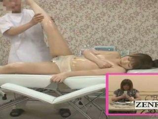 Subtitle enf cmnf japonia scolarita senzual cur masaj