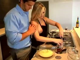 Alexis texas-the наистина гол chef
