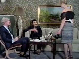 集団セックス, ビンテージ, デンマーク語