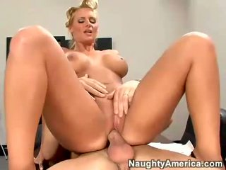Hot cheating Wife Phoenix Marie gets F...