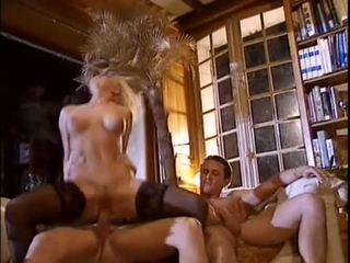 oral sex, двойно проникване, вагинален секс