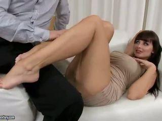 黑妞, 性交性愛, 口交