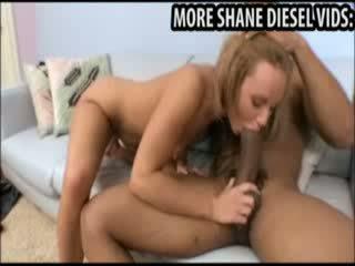 Хороший блонди порно зірка великий shaft ебать