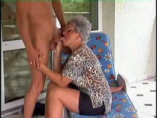 grannies, maduros, antiguo + joven