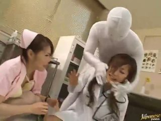 японски, bizzare, азиатски момичета