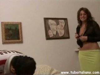 Italian Housewife Fucked Hard
