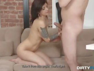 brunette, cumshots, big boobs