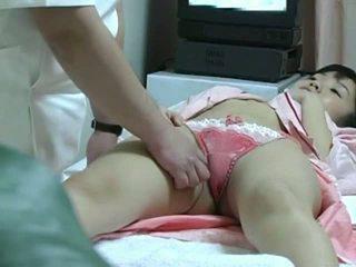 Japansk massasje 3