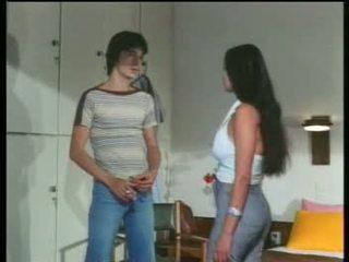 Kreikkalainen retro porno video- video-